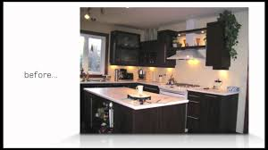 Smart Tiles Kitchen Backsplash Smart Tiles Kitchen Makeover Youtube