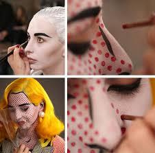 roy lichtenstein pop art costume eco friendly freckles love making lichtenstein