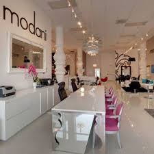 Modani Furniture Goes Hollywood Glam with Pre Oscar Party