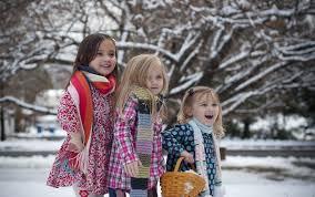 Christmas Photo Kids Free Things To Do With Kids Around Ireland Christmas Break 2019