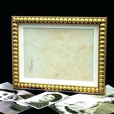 Christmas Picture Frames 5 X 7 Primary Bulk Picture Frames Gold