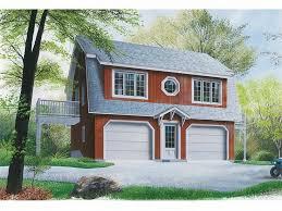 garage apartment plan 027g 0001