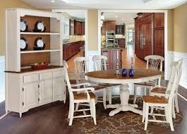 Living Room And Dining Room Furniture Getting A Round Dining Room Table For 6 By Your Own Homesfeed