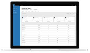 Microsoft Performance Reviews Dynamics 365 For Talent Cloudfronts Microsoft Dynamics 365