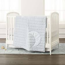 gender neutral crib bedding crate and