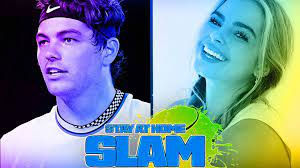 Taylor Fritz & Addison Rae Clinch $1 Million Prize For Charity In Stay At  Home Slam | ATP Tour | Tennis