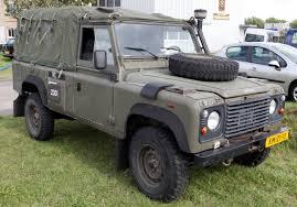 Land Rover Wolf Wikipedia