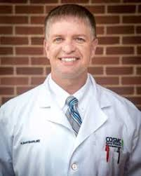 Dr. Scott Smith | Conway Orthopaedic & Sports Medicine Clinic