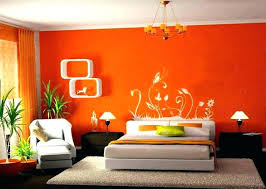burnt orange wall decor paint colour matching on walls bright ideas bathroom with painting room 9
