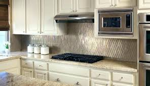 glass tile backsplash kitchen quel info intended for decorations 17