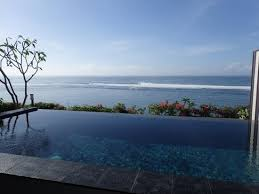 Blue Point Samabe Bali Suites Villas Private Infinity Pool Fronting Ocean Tripadvisor Private Infinity Pool Fronting Ocean Picture Of Samabe Bali Suites