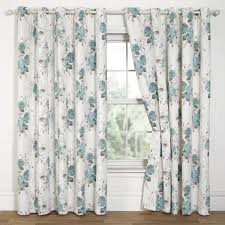 Light Blue Curtains Living Room Blue And White Curtains So I Want To Do A Light House Theme For