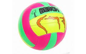 Волейбольный <b>мяч Larsen Beach</b> Fun р.5 - купить по цене 679 ...