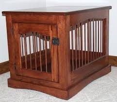 dog crates furniture style. back to dog crate furniture with fruit crates or pallets style