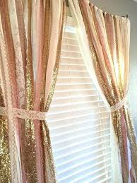 gold damask curtains gold and white curtains pink gold sparkle sequin garland curtain with lace nursery gold damask curtains