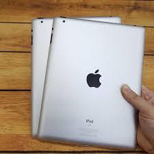 Thanh lý) Máy tính bảng iPad 2 wifi chính hãng Apple