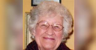 Lucille Lillian Savich Obituary - Visitation & Funeral Information