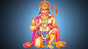 3D Hd Hanuman Wallpaper Download - f ...