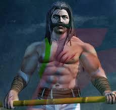dacoits bandit game   Bengali game development   virtualinfocom