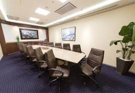 office meeting room. plain office premium buildings and interior design to office meeting room