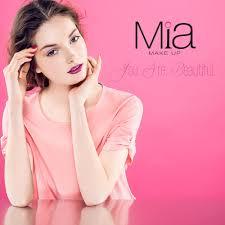 you are beautiful mia makeup scegli mia makeup miamakeup