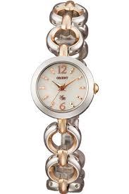 Женские кварцевые наручные <b>часы Orient UB8R002W</b> ...