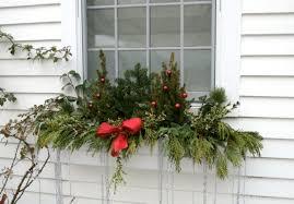 Fensterdeko Für Weihnachten Vermittelt Eine Tolle