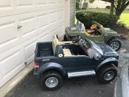 Power Wheels Pickup Truck | Toys & Games for sale on Naperville bookoo!