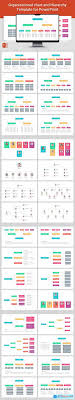 Photoshop Chart Template Organizational Chart For Powerpoint Free Download