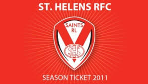 Saints Season Tickets Price Chart Season Tickets Now On Sale St Helens R F C