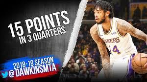 Highlights 2018.12.02 Lakers vs Suns ...