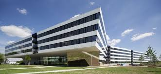 the sportswear giant adidas gets a new headquarter for its 1700 staff members in herzogenaurach germany their new home surely matches the german