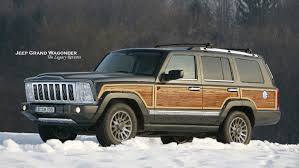 new jeep 2018. modren 2018 new jeep grand wagoneer launch date set for 2018 to get maserati  twinturbo v6 u0026 v8 mills  autoevolution and new jeep 2018
