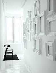 white wall picture frames decor original painting white wall frame white collage wall picture frames