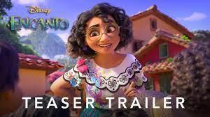 Encanto - Teaser-Trailer - Online Cartoons