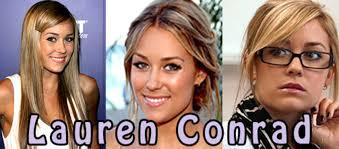 key features of lauren conrad s makeup look