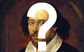 shakespeare the conspiracy theories