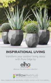 home willow avenue suppliers of beautiful indoor outdoor plastic garden pots from elho pond and more