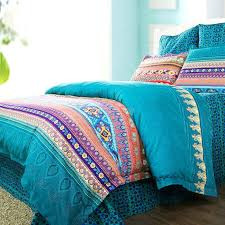 c and green bedding purple turquoise green bedding designs