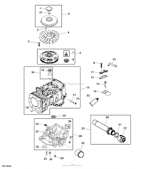 la115 wiring diagram wiring library john deere parts diagrams john deere crankcase engine gu20643
