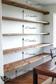 diy wall shelves for living room living wall shelves for books book display ideas at b