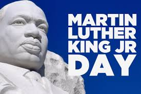 Image result for martin luther king's day
