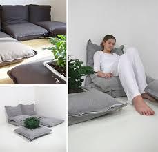 modular floor pillows. Modular Floor Cushion Pillow Pillows M