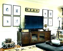 tv decor ideas wall mounted decorating ideas wall behind decorating decorations decoration ideas mounted cabinet design