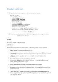 268 FREE Article Worksheets