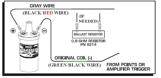 msd coil wiring diagram msd image wiring diagram msd blaster coil wiring diagram wiring diagram and hernes on msd coil wiring diagram