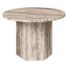gubi epic coffee table round 60 cm
