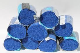 pre cut latch hook rug yarn lot red blue yellow wool acrylic yarn rug making supplies