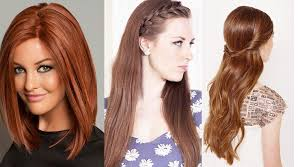 Hairstyle 2016 Ladies Ladies Best Winter Fall Long Hairstyles Trends 20172018 8957 by stevesalt.us