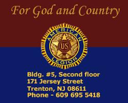 The American Legion Department Of Nj